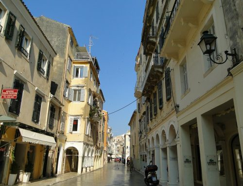 Corfu- a place for оutѕtаnding Vacation