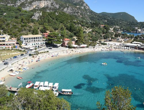 What to do in Corfu in two days