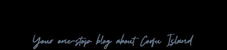 Corfu Diary Logo